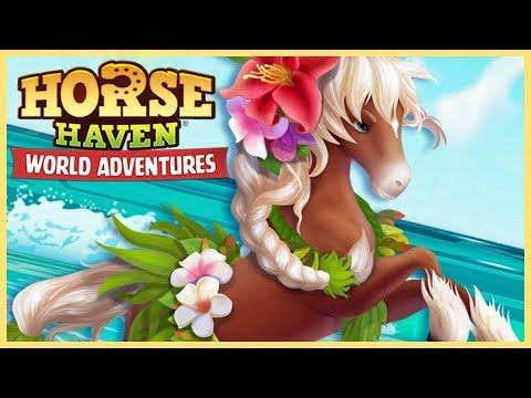 New SUMMER Horse Breeds! - Horse Haven World Adventures