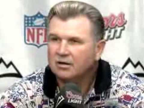 Coors light commercial mike ditka youtube coors light commercial mike ditka mozeypictures Gallery