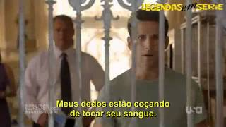 Royal Pains 3x08 - Promo Legendado PTBR