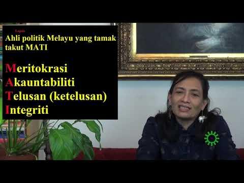 Strategi Umno-Baru Dengan PN