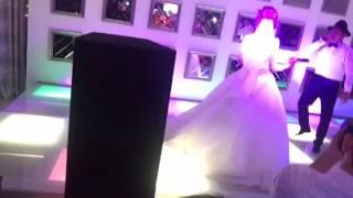 Жених невеста зажигают новинка 2016