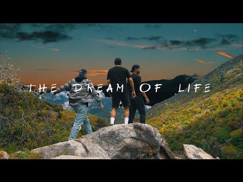 THE DREAM OF LIFE (Alan Watts) - Jai Wolf - Starlight - 2017