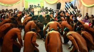 Palma Maratha Sainik at MCCBM - Jhakri 2014