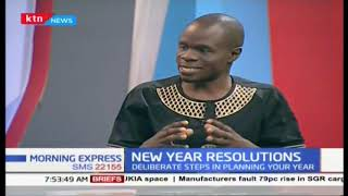 How to come up with practical new year resolutions, key things you should consider