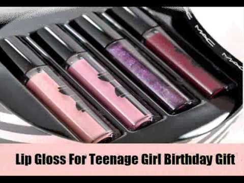 7 Birthday Gifts For A Teenage Girl