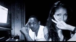 Jhene Aiko - Stay Ready (What a life) ft. Kendrick Lamar