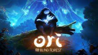 """Прохождение Ori and the Blind Forest Серия 12 """"Последние секреты этого леса"""""""