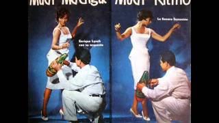 Sonora Sensación (Canta: Tito Contreras) - Nadie baila como yo (1962)