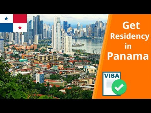 Visa Requirements Panama | How To Apply For Residency (2019)