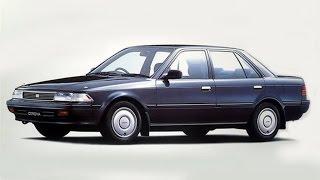 Toyota Corona T175 Надёжная тачка для братишек