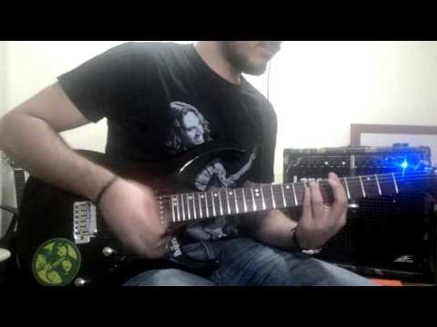 Canlı Gitar Cover: Serseri Mayın - Rock'n Coke Ver. (Athena)