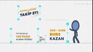 Gambar cover Grafik Tasarım Özel Yetenek Sınavı - İstanbul Gelişim Üniversitesi
