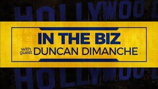 IN THE BIZ w/ Duncan Dimanche (Photographer) - Episode 104
