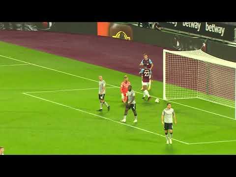 West Ham Charlton Goals And Highlights