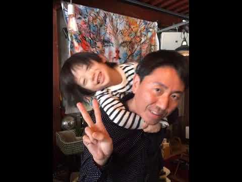 チュートリアルの福田さんにおんぶ♪ TV撮影 よくばりアリス