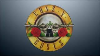 Guns N Roses Knockin On Heaven s Door Backing Track.mp3