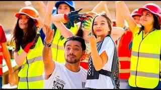 Hayk Durgaryan feat.  Yana Hovhannisyan -  Im Yerevan