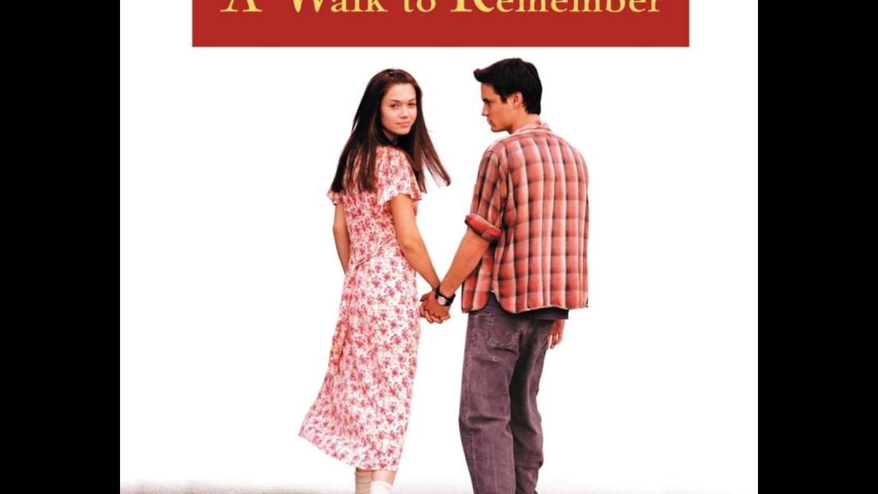 only hope mandy moore a walk to remember ost youtube