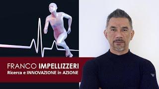 83 Scienze Motorie Talk Show - FRANCO IMPELLIZZERI