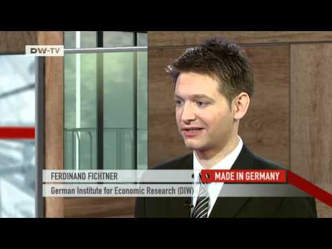 Europe's economy - Is a recession inevitable? | Made in Germany