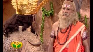 Jai Veera Hanuman - Episode 44 on Friday,03/07/2015
