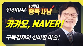 [카카오 NAVER] 카카오와 NAVER, 구독경제 전…