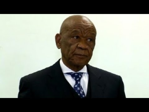 Tom Thabane's recent term in office characterised by security crises
