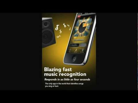 Blazing Fast Music Recognition Android App