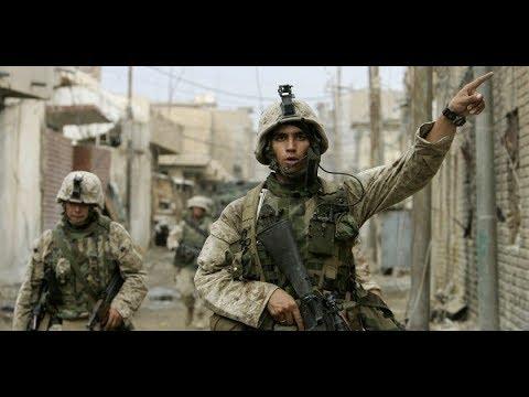 Arma 3 Real Battles: FALLUJAH, IRAQ E1 First Patrol