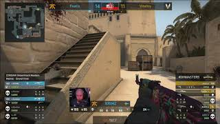 200 IQ КЛАТЧ ОТKRIMZ'A | KRIMZ stunning 4k to enable the defuse