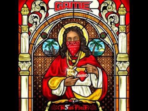 Game - Freedom (feat. Elijah Blake)(Jesus Piece)