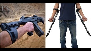 ZOMBIE APOCALYPSE  SURVIVAL GEAR & SURVIVAL TOOLS YOU NEED TO SEE 2017