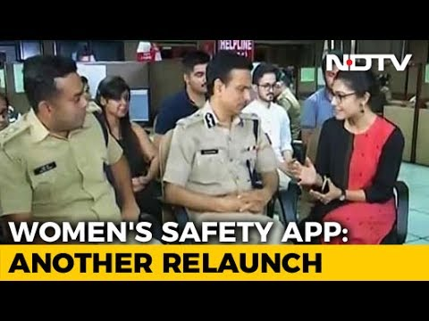 Delhi Launches Women's Safety App Yet Again: 3rd Time Lucky?