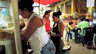 Huecas de Guayaquil