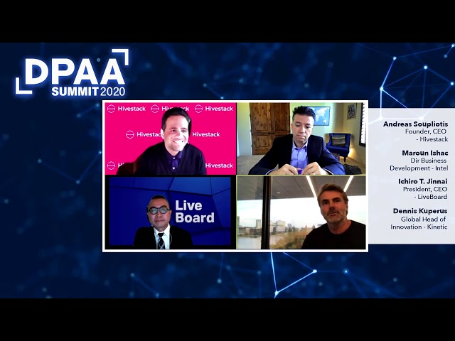 DPAA Summit - Hivestack Panel - The Great Global Transformation of Programmatic DOOH