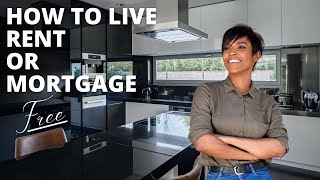 How to Live Rent or Mortgage Free in Charlotte NC