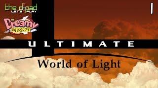 """A Star of Hope"" - PART 1 - WORLD OF LIGHT - Super Smash Bros. Ultimate"