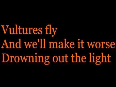 Avatar - Vultures Fly Lyrics