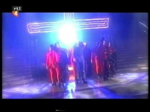 Bart Schwertmann Gethsemane soundmixshow 2000.mp4