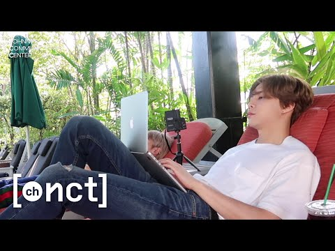 Chilling In Thailand | Johnny's Communication Center (JCC) Ep.4