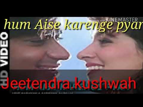 DJ Raja Hum Aise Karenge Pyar Ke Duniya Yad Kre DJ.raja.