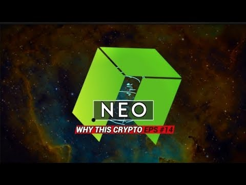 NEO  🌐 Why This Crypto Ep: 14