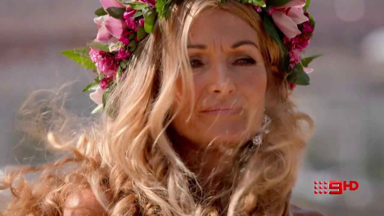 Runaway Bride Married Sight Australia 2017 Youtube