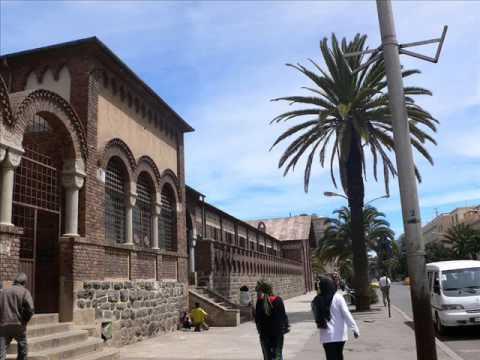 Asmara -  (Eritrea) Cityscapes