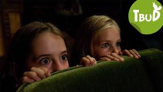 Poltergeist (Folge 8) | Tiere bis unters Dach | SWR Kindernetz