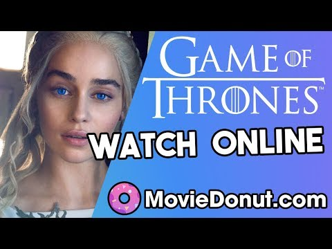 Game Of Thrones - Where To Watch? Stream All Seasons For FREE!