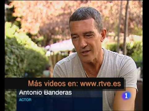 Antonio Banderas nos habla de 'La piel que habito'