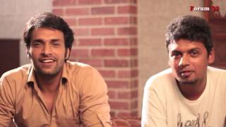 Arjun - Interview with Shaleen Malhotra, Keyur Gutka and Siddharth Sen - Part 1