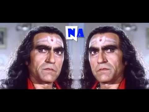 Amrish Puri   Bollywood Dubstep