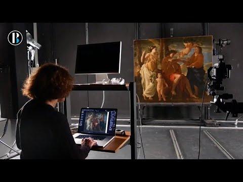 Francia renueva el acelerador de partículas con el que analiza el arte